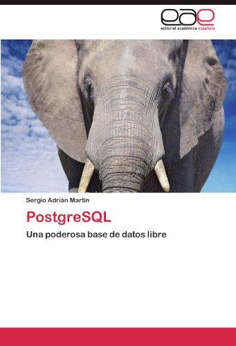 PostgreSQL 9783846575277