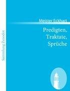 Predigten, Traktate, Spr Che 9783843066273