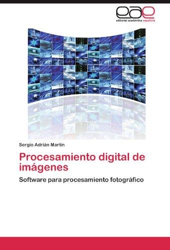 Procesamiento Digital de Im Genes 9783846573082