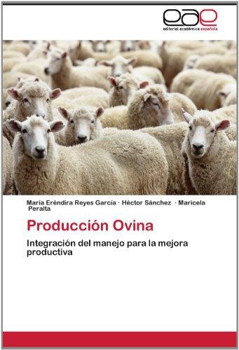 Producci N Ovina 9783846567937