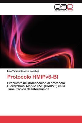 Protocolo Hmipv6-Bi 9783847361374