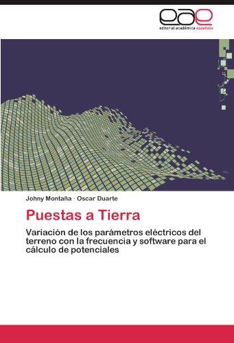 Puestas a Tierra 9783846565926