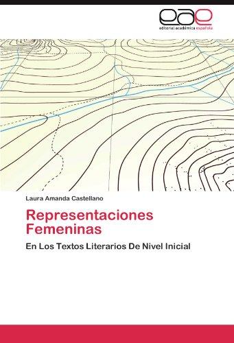 Representaciones Femeninas 9783845486949