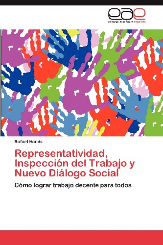 Representatividad, Inspecci N del Trabajo y Nuevo Di LOGO Social 9783847368533