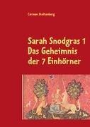 Sarah Snodgras 1 9783842367999