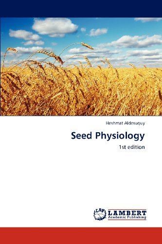 Seed Physiology