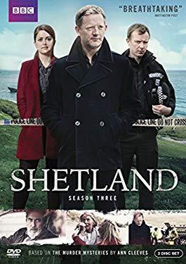 Shetland: Season 3