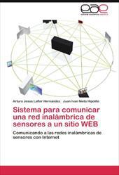 Sistema Para Comunicar Una Red Inal Mbrica de Sensores a Un Sitio Web 16972311