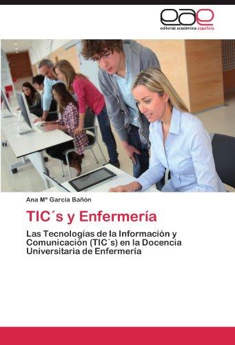 Tic S y Enfermer a 9783846561713
