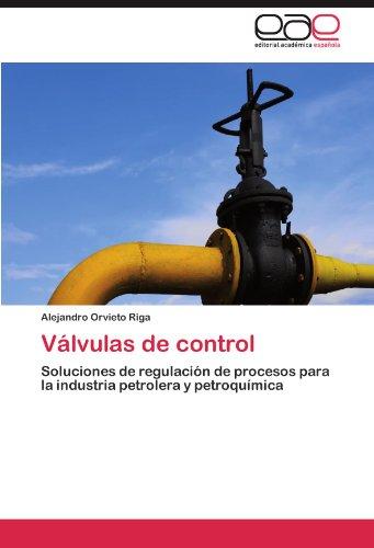 V Lvulas de Control 9783846570494