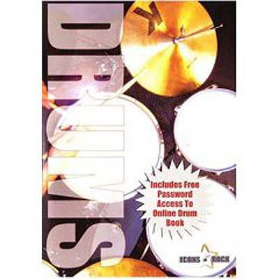 Beginning Drums - Play Drums Today DVD