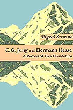 C.G. Jung & Hermann Hesse 9783856305581