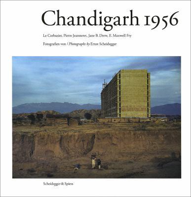 Chandigarh 1956 9783858812223