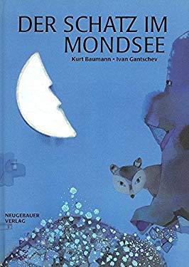 Der Schatz Im Mondsee 9783851953732