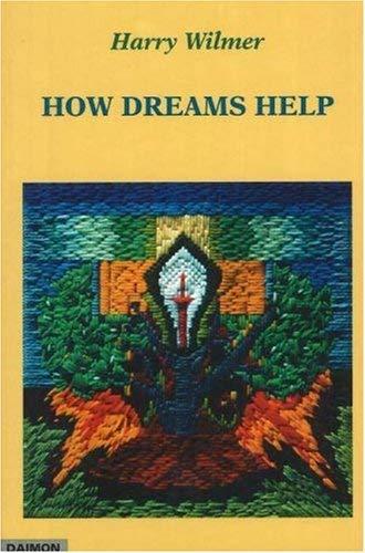 How Dreams Help 9783856305826