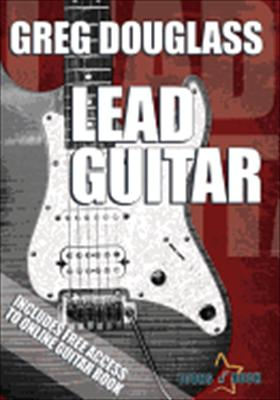 Lead Guitar - Play Lead Guitar Today DVD