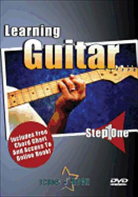 Learning Guitar Step 1 - Play Guitar Today DVD