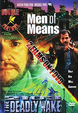 Men of Means/2103 Deadly Wake
