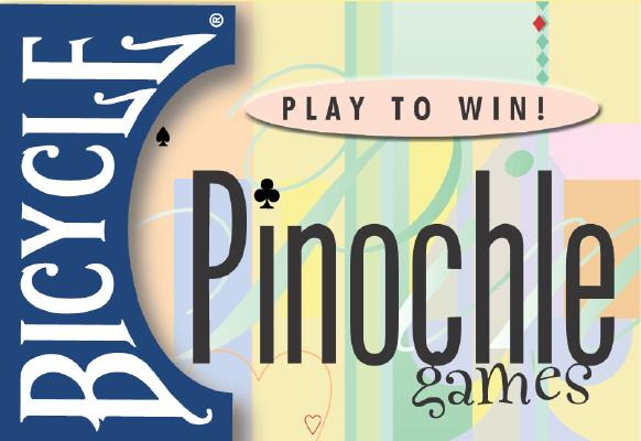 Pinochle: The Bicycle Difference