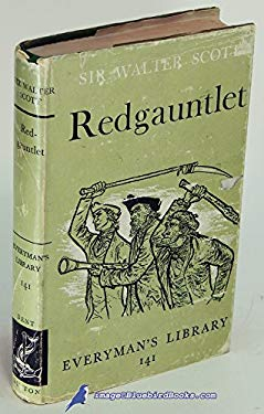 Redgauntlet (Everyman's Library Fiction Series #141)