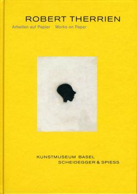 Robert Therrien: Arbeiten Auf Papier/Works on Paper - Muller, Christian