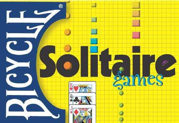 Solitaire: The Bicycle Difference