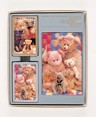 Teddy Bears Ensemble: Two Decks