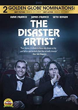 The Disaster Artist [DVD]
