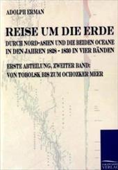 REISE UM DIE ERDE DURCH NORD-ASIEN UND D 20326656