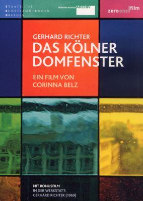Gerhard Richter: Das Kolner Domfenster 9783865605474