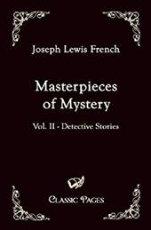 Masterpieces of Mystery 20758256