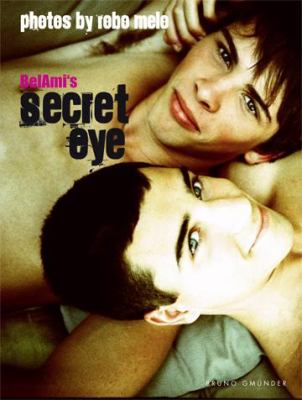 Bel Ami's Secret Eye 9783867874274
