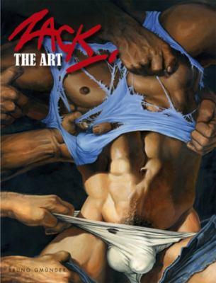 Zackthe Art