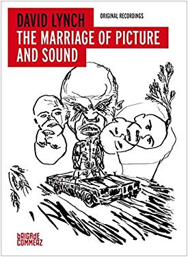 David Lynch: The Marriage of Picture and Sound 9783869840550