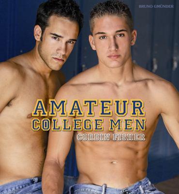 Corbin fisher s amateur college men