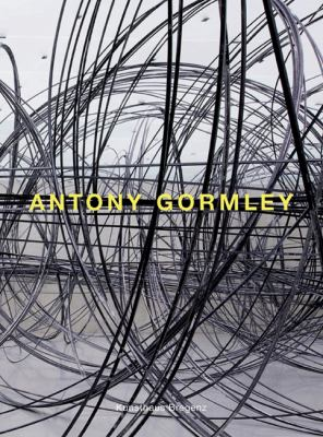 Antony Gormley 9783865606167