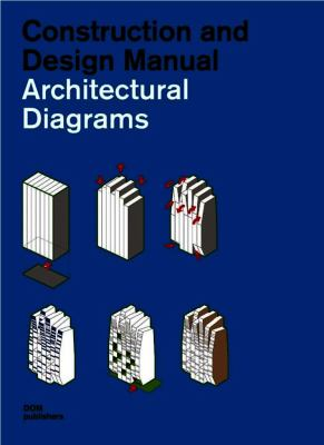 Architectural Diagrams 2 Volume Set: Construction and Design Manual