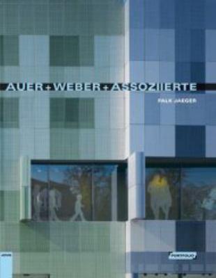 Auer + Weber + Assoziierte 9783868590371