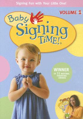 Baby Signing Time, Volume 1