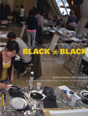 Black =/ Black 9783865022196