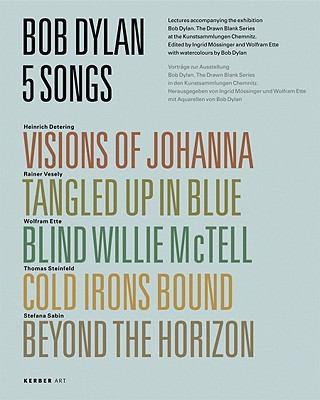 Bob Dylan: 5 Songs 9783866782457