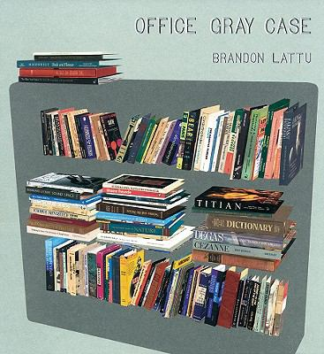 Office Gray Case 9783865603517