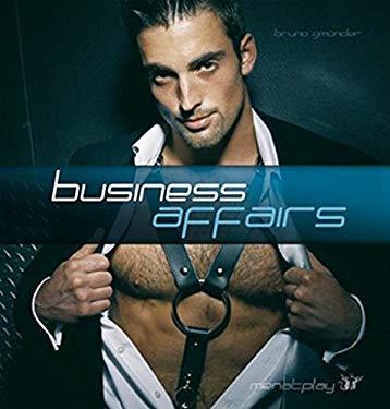 Business Affairs 9783861878575
