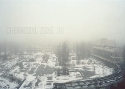 Chernobyl Zone (II) 9783868282108