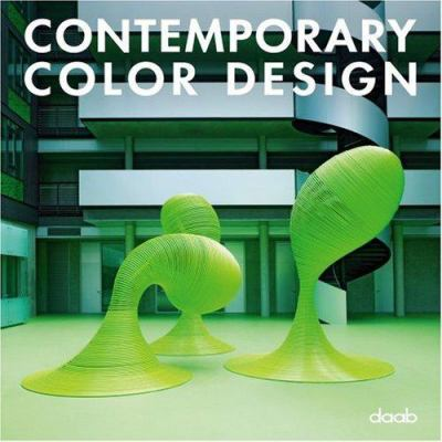 Contemporary Color Design 9783866540057