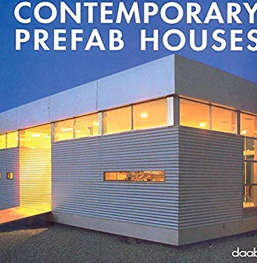 Contemporary Prefab Houses 9783866540224