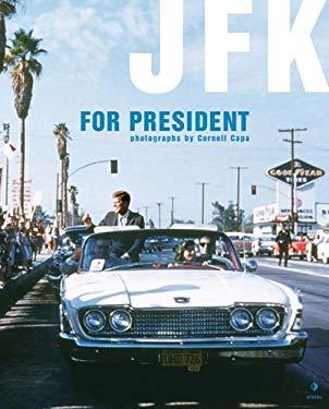 JFK for President 9783865210647