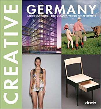 Creative Germany 9783866540521