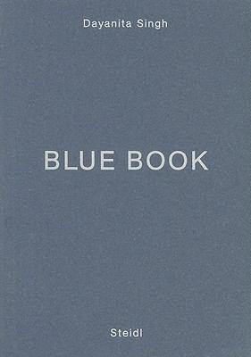 Blue Book 9783865218391