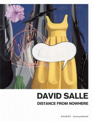 Distanz Von Nirgendwo/Distance From Nowhere 9783868280708